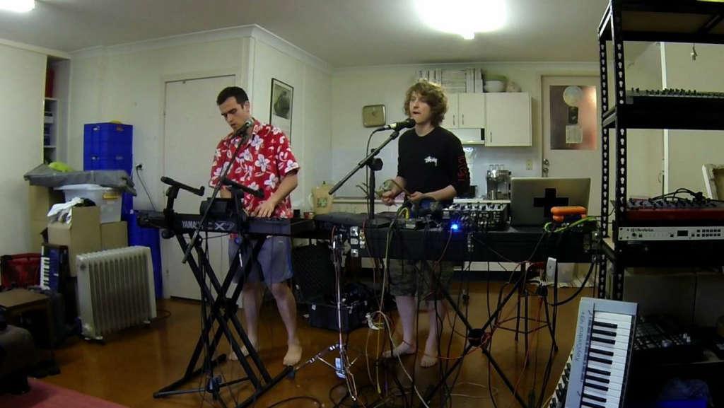 Sampology (Music Producer)