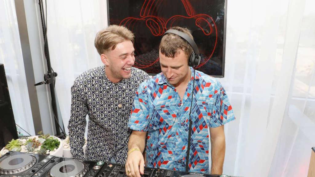 Jackmaster (Music Producer/DJ)